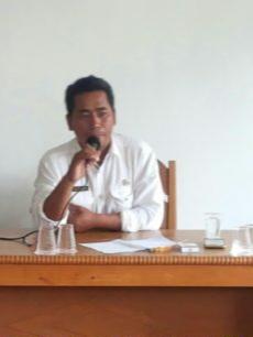246 KPM Apresiasi Pemerintah Desa, Kutamaneuh Dalam hal Pembagian BLT DD