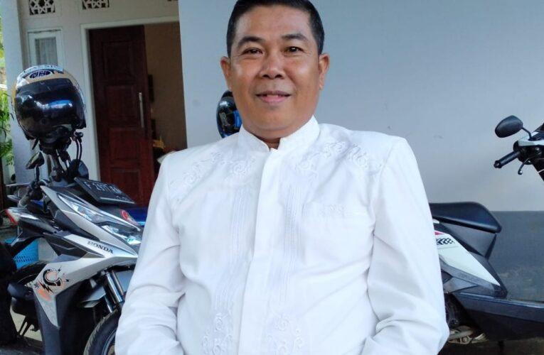Dade Purnama Balon Kepala Desa Banjarwangi ingin Ciptakan Inovasi Baru dan Gali Potensi Desa